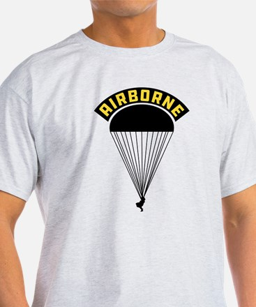 US Army Airborne T-Shirt
