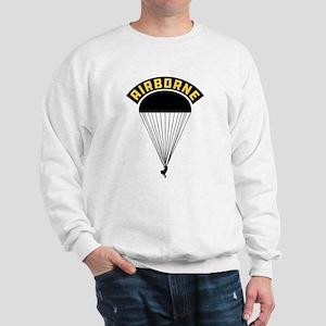 US Army Airborne Sweatshirt