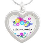 Celebrate Freedom Necklaces