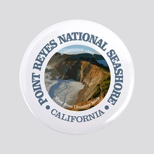 """Point Reyes NS 3.5"""" Button"""