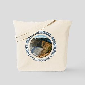 Point Reyes NS Tote Bag