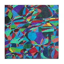 eyeopener Tile Coaster