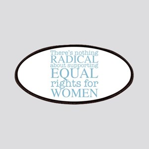 Radical Women Patches