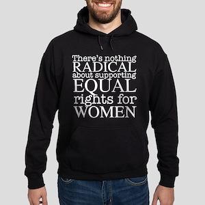 Radical Women Hoodie (dark)