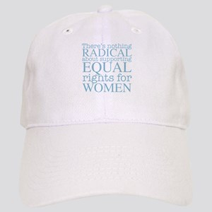 Radical Women Cap