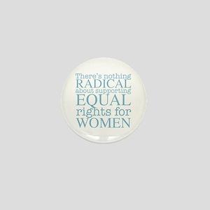 Radical Women Mini Button