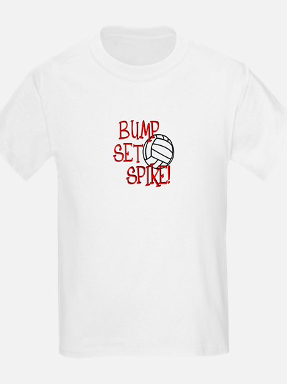 Bump, Set, Spike T-Shirt