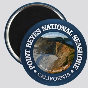 Point Reyes NS Magnets