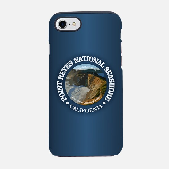 Point Reyes NS iPhone 7 Tough Case
