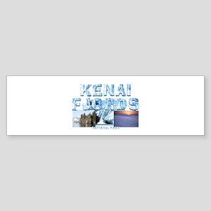 ABH Kenai Fjords Sticker (Bumper)