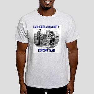 Fencing Team Light T-Shirt