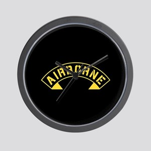 US Army Airborne Wall Clock