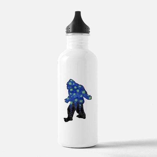 NIGHT STROLL Water Bottle