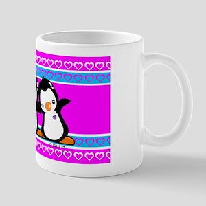 Penguins Mug