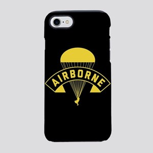 US Army Airborne iPhone 7 Tough Case