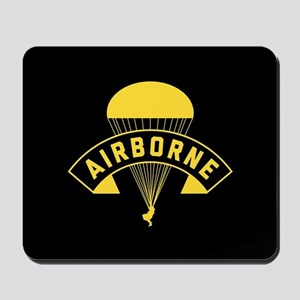 US Army Airborne Mousepad