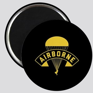 US Army Airborne Magnet
