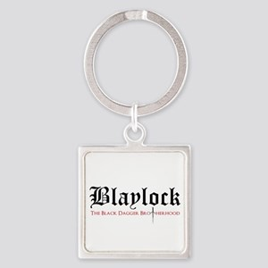 Blaylock Square Keychain Keychains