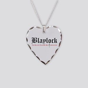 Blaylock Necklace Heart Charm