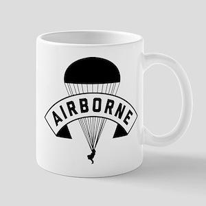 US Army Airborne 11 oz Ceramic Mug