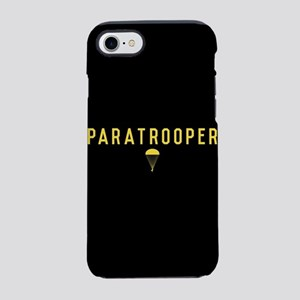 US Army Paratrooper iPhone 7 Tough Case