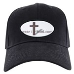 Wear it Loud Gear Black Cap