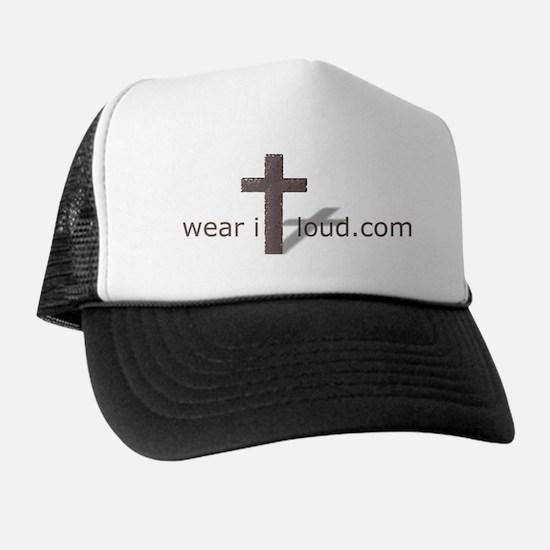 Wear it Loud Gear Trucker Hat