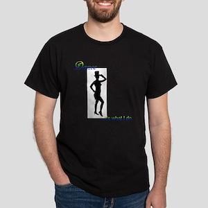 Tap Dance - it's what I do Dark T-Shirt