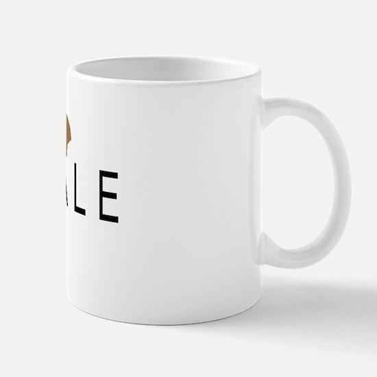 Airedale Mug