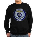 USS DAVIDSON Sweatshirt (dark)