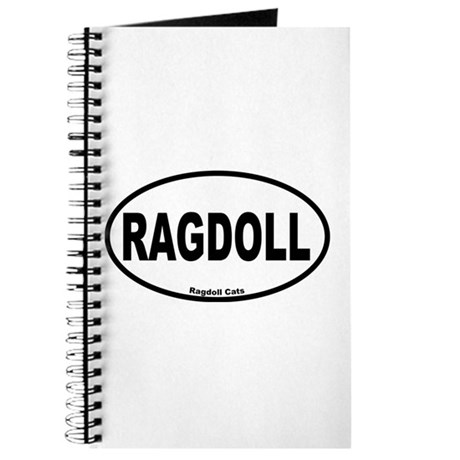 Ragdoll Oval Journal