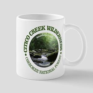 Citico Creek Wilderness Mugs