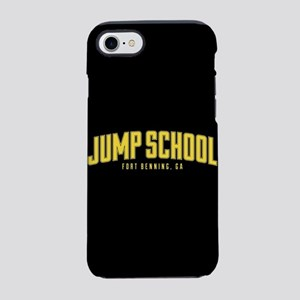 US Army Jump School iPhone 7 Tough Case