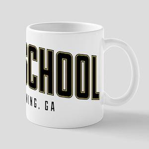 US Army Jump School 11 oz Ceramic Mug