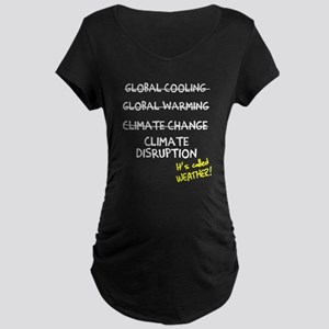 Call It Weather Maternity T-Shirt