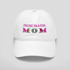 figure skating Baseball Cap