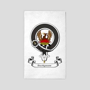 Badge-Snodgrass Area Rug