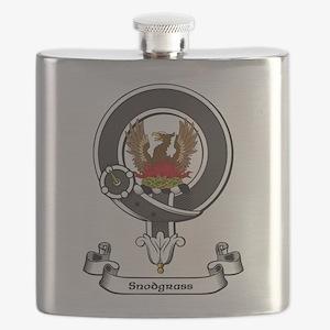 Badge-Snodgrass Flask