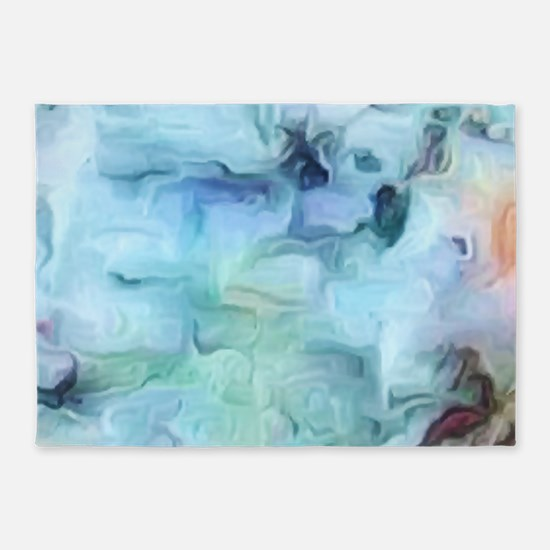 Blue Waters 5'x7'Area Rug