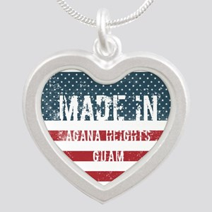 Made in Agana Heights, Guam Necklaces