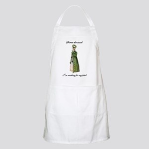 Straight Shooter BBQ Apron