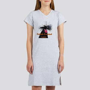 Polish Women's Nightshirt