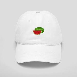 Summertime Watermelons Baseball Cap