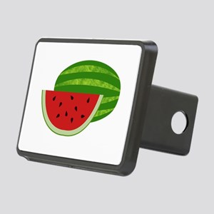 Summertime Watermelons Hitch Cover