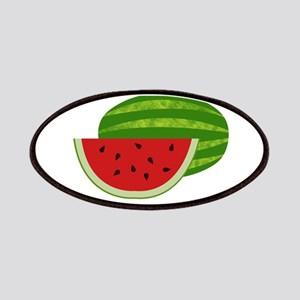 Summertime Watermelons Patches