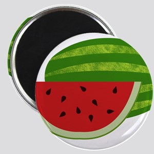 Summertime Watermelons Magnets