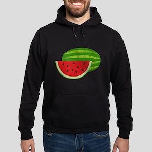 Summertime Watermelons Hoodie