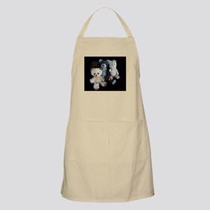 Growing Old Friends Apron