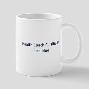 HCC Logo Mugs