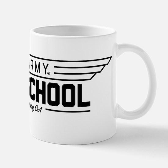 US Army Jump School Mug